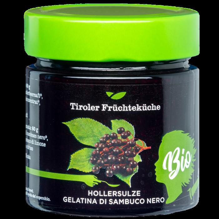 Hollersulze Bio Fruchtaufstrich