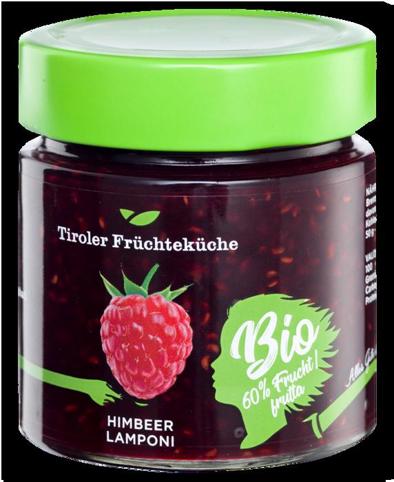 Himbeer Bio Fruchtaufstrich