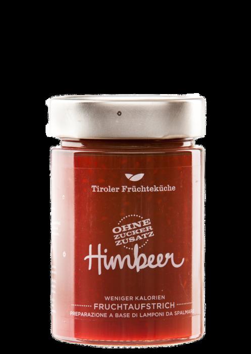 Himbeer ohne Zuckerzusatz