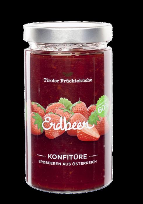 Erdbeer Österreich