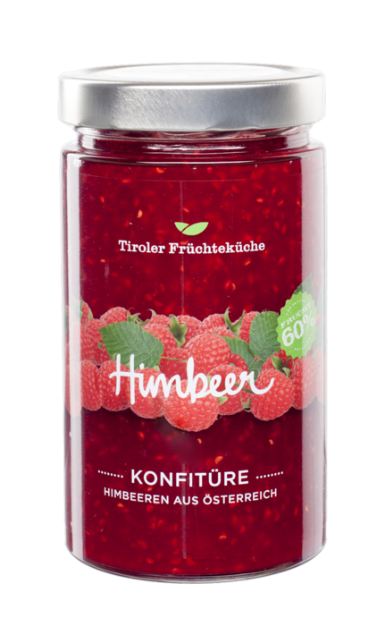 Himbeer Österreich