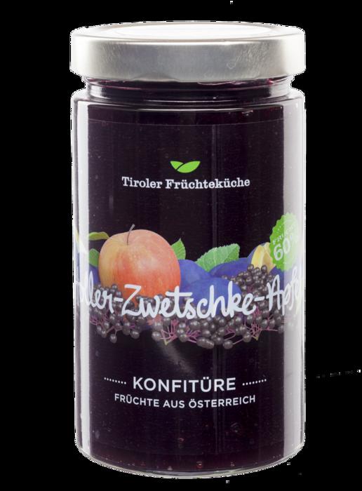 Holler-Zwetschke-Apfel Österreich