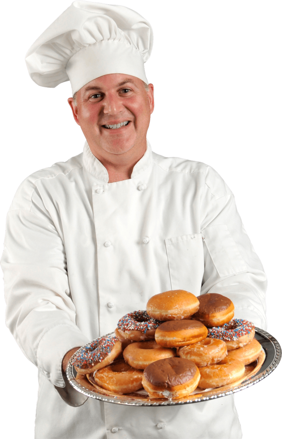 Für Bäcker und Konditoren